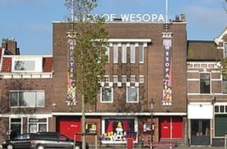 Theater City of Wesopa