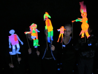 BLACKLIGHT THEATER FEEST